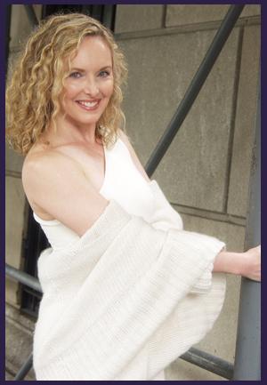 Jill Fitzgerald New York